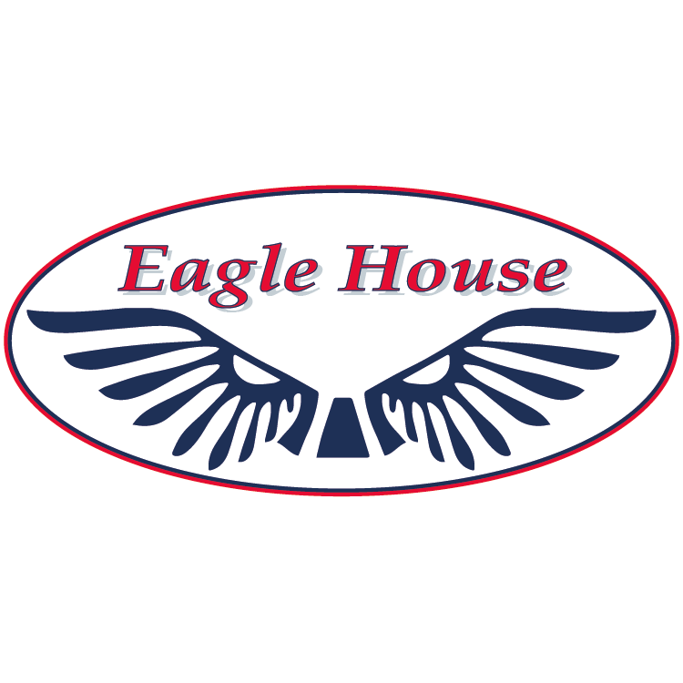 The Eagle House