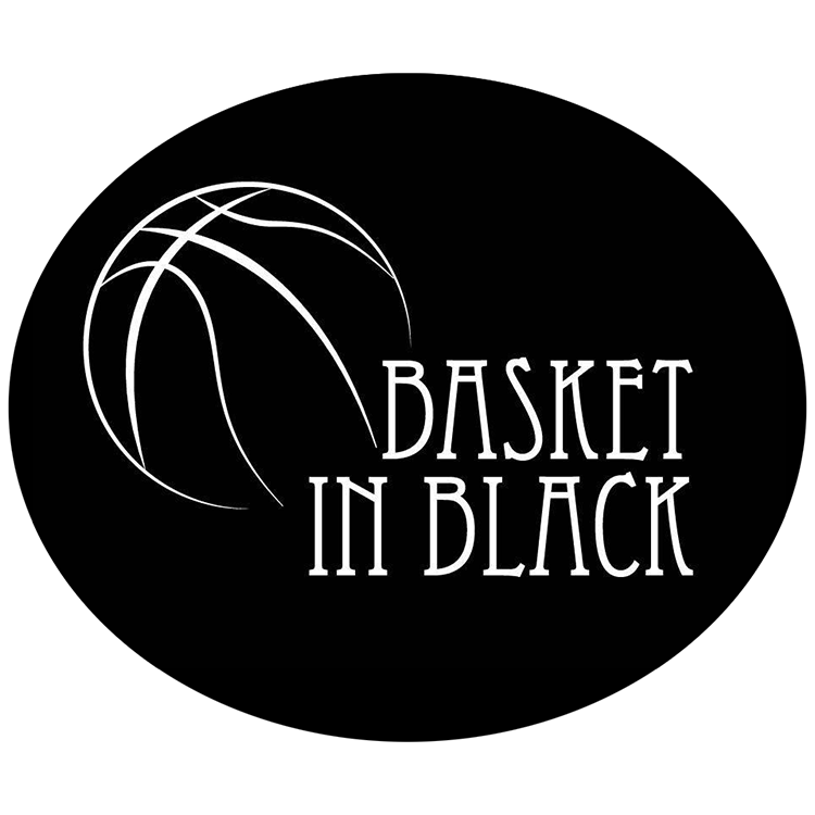 Basket In Black Vigliano