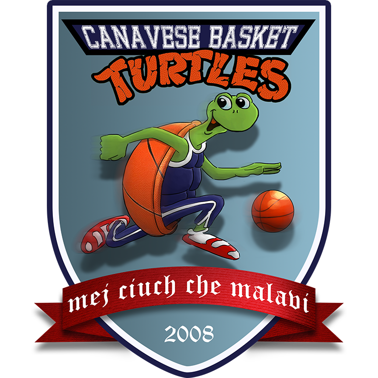 Canavese Basket