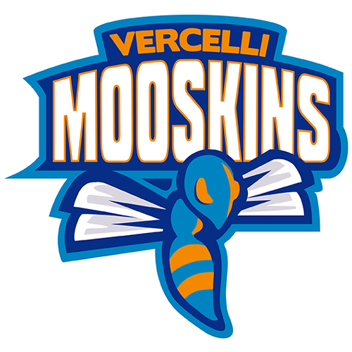 Basket Mooskins Vercelli